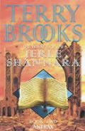 Antrax Voyage Of The Jerle Shanarra 02 by Terry Brooks
