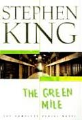 The Green Mile: The Complete Serial Novel Cover