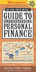 Wsj Guide To Understanding Personal Finance