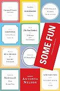 Some Fun Stories & A Novella