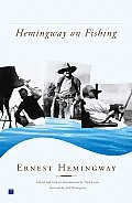 Hemingway on Fishing Cover