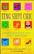 Feng Shui Chic Cover