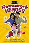 Homework Hero Grades K 2