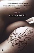 Best American Erotica 2004