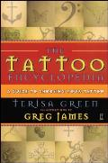 The Tattoo Encyclopedia: A Guide to Choosing Your Tattoo Cover
