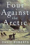 Four Against The Arctic Shipwrecked For