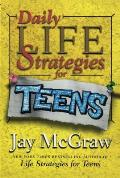 Jay McGraw Is Hot! #4: Daily Life Strategies for Teens Cover