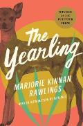The Yearling Cover