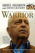 Warrior The Autobiography Ariel Sharon