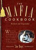 Mafia Cookbook With 37 New Foolproof Recipes