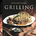 Grilling (Williams-Sonoma Collection)