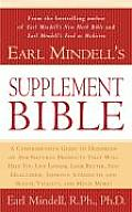 Better Health for 2003 #12: Earl Mindell's Supplement Bible