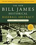 New Bill James Historical Baseball Abstract 4th Edition