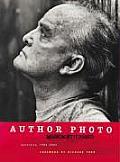 Author Photo Portraits 1983 2002