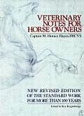 Veterinary Notes For Horse Owners 18th Edition