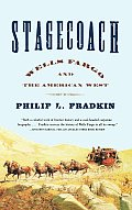 Stagecoach: Wells Fargo and the American West (Images of America) Cover