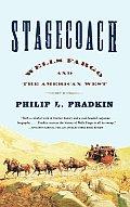 Stagecoach Wells Fargo & the American West
