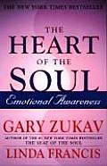 The Heart of the Soul: Emotional Awareness Cover
