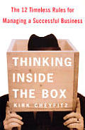 Thinking Inside The Box The 12 Timeles