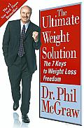 Ultimate Weight Solution The 7 Keys To
