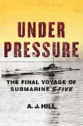Under Pressure The Final Voyage Of Sub