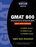 Kaplan GMAT 800 (Kaplan GMAT 800)