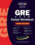 Kaplan Gre Exam Verbal Workbook 3rd Edition