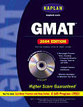 Gmat 2004 With Cdrom