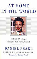At Home In The World Collected Writings