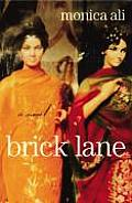 Brick Lane 1st Edition