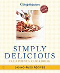 Simply Delicious 245 No Fuss Recipes All 8 Points or Less