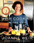 Weir Cooking In The City More Than 125