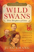 Wild Swans Three Daughters of China Cover