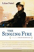 The Singing Fire Cover