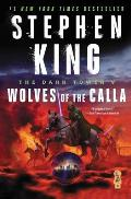 The Dark Tower V: Wolves of the Calla (Dark Tower #05) Cover