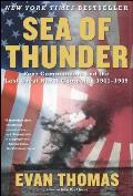 Sea of Thunder: Four Commanders and the Last Great Naval Campaign, 1941-1945