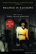 Wrapped in Rainbows: The Life of Zora Neale Hurston Cover