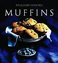 Muffins (Williams-Sonoma Collection) Cover