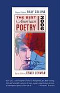 Best American Poetry 2006