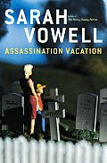 Assassination Vacation Cover