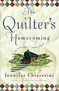 The Quilter's Homecoming (Elm Creek Quilts Novels) Cover