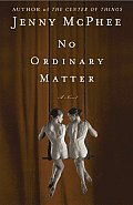 No Ordinary Matter Cover