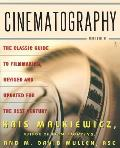 Cinematography Cover
