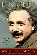 Einstein: His Life and Universe Cover