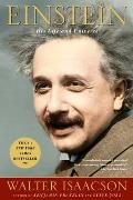 Einstein His Life & Universe