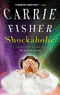 Shockaholic Cover