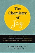 Chemistry of Joy a Three Step Program F Cover