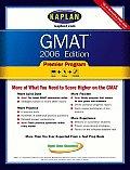 Kaplan Gmat Comprehensive 2006