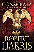 Conspirata A Novel Of Ancient Rome