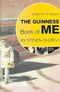 Guinness Book Of Me A Memoir Of Record